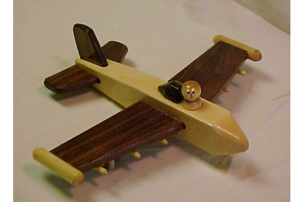 Wooden Toy Airplanes Wood Planes Wooden Toy Helicopter